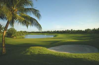 Thai Country Club Golf Course