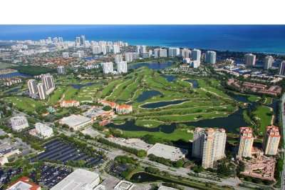 Turnberry Isle - The Soffer Course