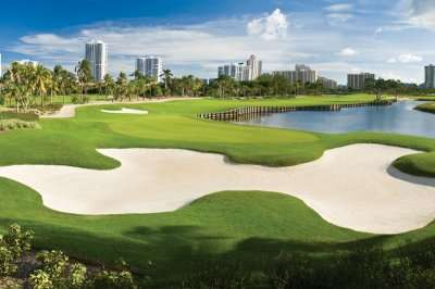 Turnberry Isle - The Miller Course