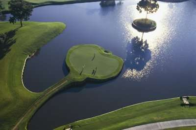 The Stadium Course at Sawgrass