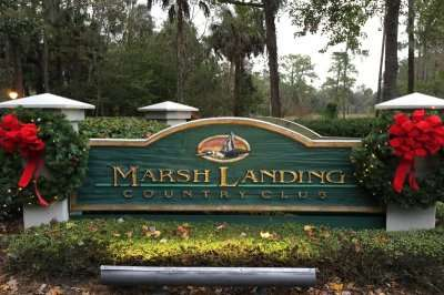 Marsh Landing Country Club
