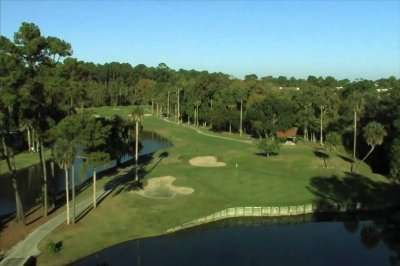 Ponte Vedra Golf & Country Club