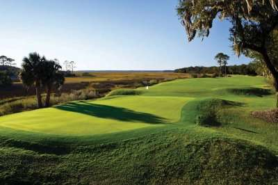 Oak Marsh Course at Amelia Island