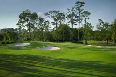Palmer Golf Course at Saddlebrook