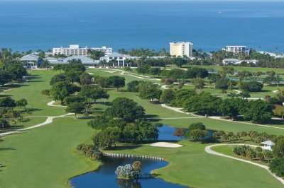 Naples Beach Golf Club
