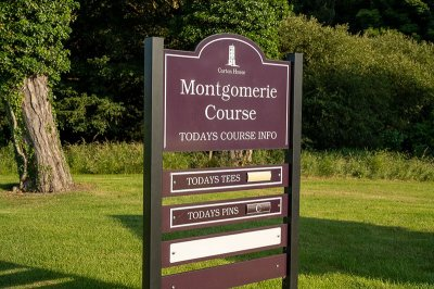 The Montgomerie at Carton House