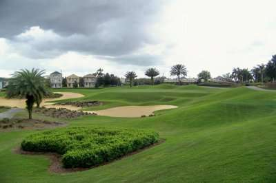 Watson Course at Reunion Resort