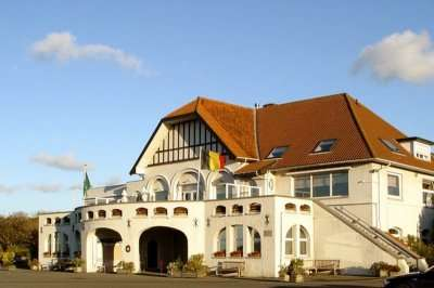 Royal Ostend Golf Club