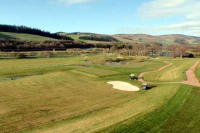 Macdonald Cardrona Golf Club