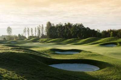 Le Golf National - The Albatros