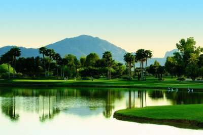 McCormick Ranch - Palm Course