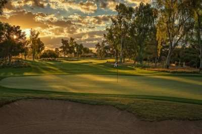 Camelback Golf Club - Ambiente