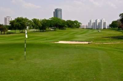 Jaypee Greens Golf