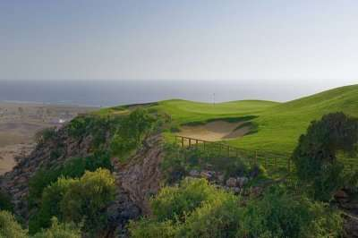 Golf Taghazout