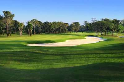 Lam Luk Ka Country Club - East Course