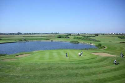 Heacham Manor Golf Course