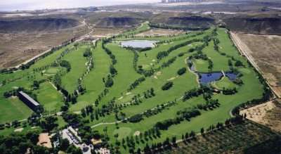 Club de Golf El Plantio