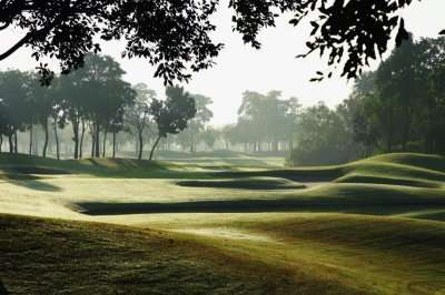 Lam Luk Ka Country Club - West Course