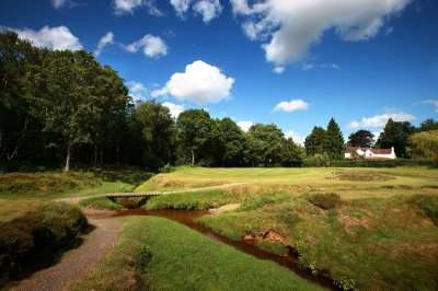 Royal Ashdown Forest - Old Course