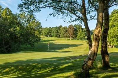 Royal Ashdown Forest - West Course