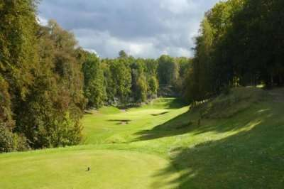 Golf de Chantilly Le Vineuil