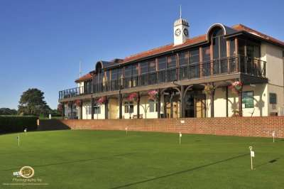 North Foreland Golf Course