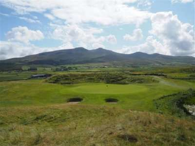 Castlegregory Golf Links
