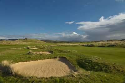 Rosapenna Hotel - Old Tom Morris Links