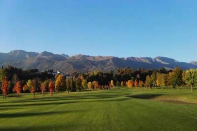 Castel d'Aviano Golf Club
