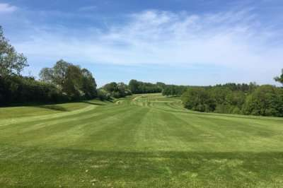 Hellidon Lakes - Championship Course