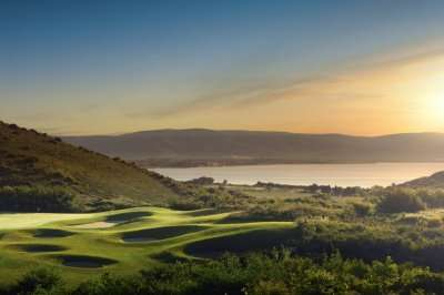 Argentario Golf Club PGA National Italy