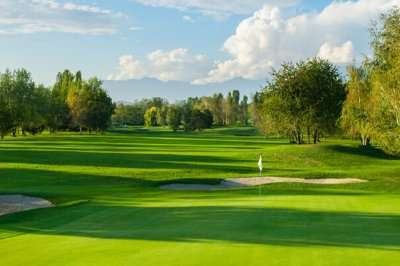 Golf Club Cavaglia