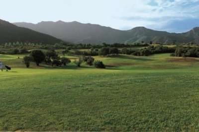 Is Molas Golf Club