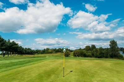 Whitefields Golf Club & Golf Course