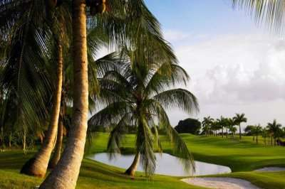Royal Westmoreland Golf Club