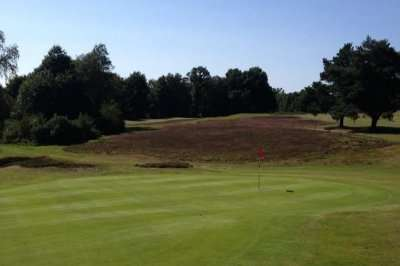 Piltdown Golf Club