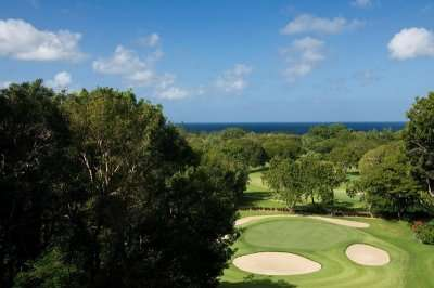 The Old Nine at Sandy Lane