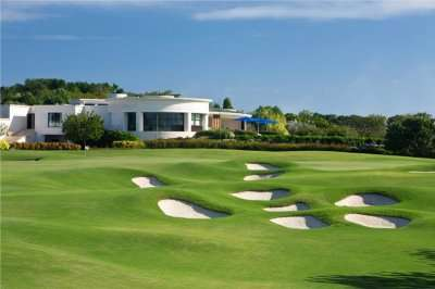 The Country Club at Sandy Lane