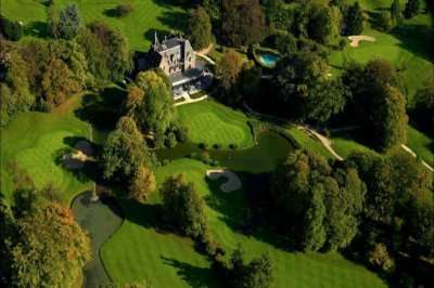 Golf Club de Sept Fontaines