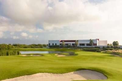 Riviera Cancun Golf Club