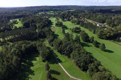 Bramshaw Golf Club - Manor Course