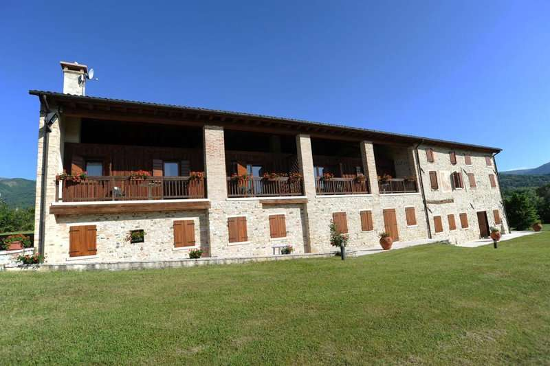 Asolo Golf Club Guest House