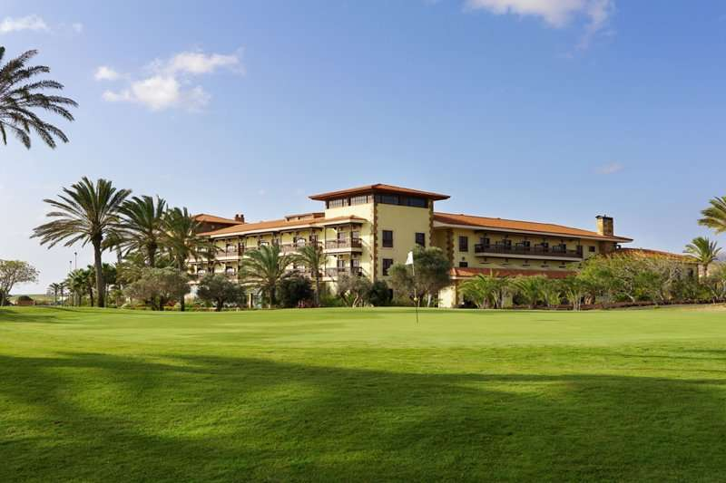 Elba Palace Golf and Vital Hotel