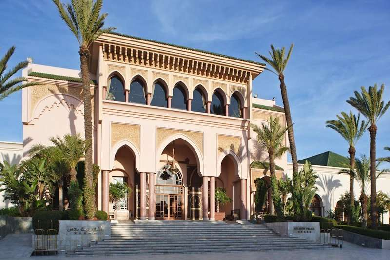 atlantic palace golf thalasso & casino resort