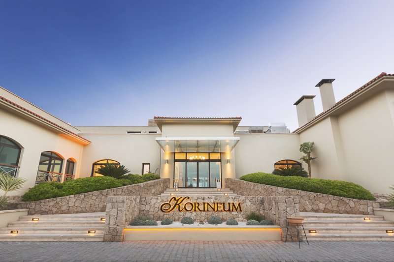 Korineum Golf & Beach Resort