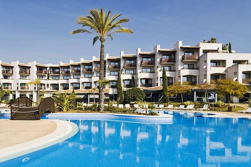 Precise Resort Apartments El Rompido