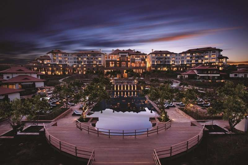 Fairmont Zimbali Resort Hotel