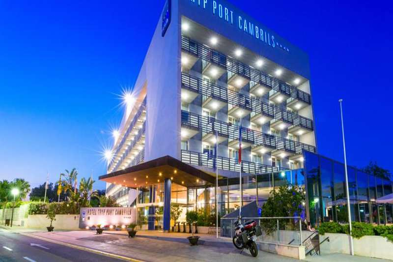 TRYP Port Cambrils Hotel