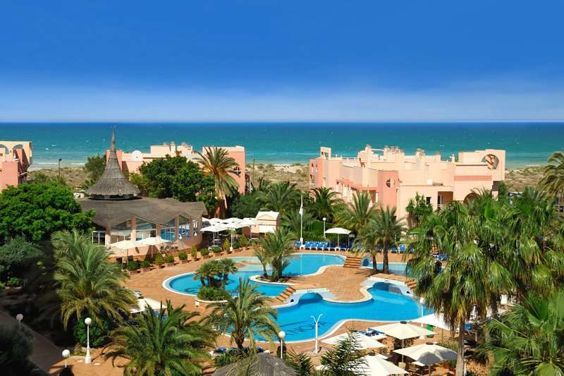 Oliva Nova Beach Golf Resort Home Spain Valencia