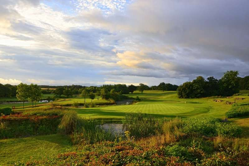 Vale Resort In Wales United Kingdom Golf Escapes